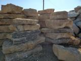 현무암자연석
